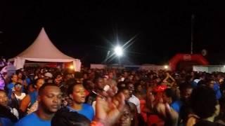 """Djodje Live """"Princesa"""" Kizomba Festival 2016"""