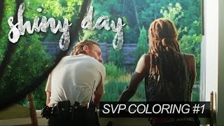 sony vegas pro coloring #1 [ SHINY DAY ]