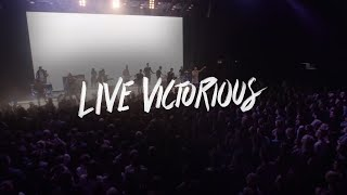 ICF Worship - Live Victorious (Live)