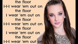 Kendall K - Wear 'Em Out Lyrics