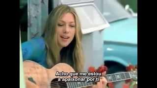 Colbie Caillat - Falling for you legendado