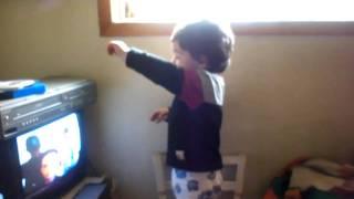 papa americano-video made by Jersey Shore's boys