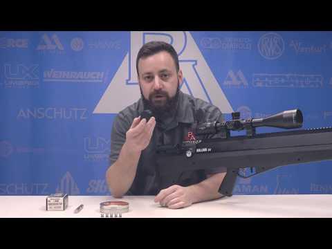 Video: Benjamin Bulldog - Ammo options and magazine loading | Pyramyd Air