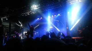 Of Mice & Men/ O.G Loko/ Roseland Theater/ June 1st 2015