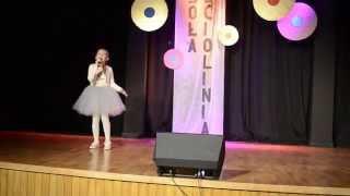 Amelia Kurantowicz - Moja Muzyka to ja