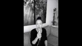 Tinashe - Let You Love Me (Zhané Cover)