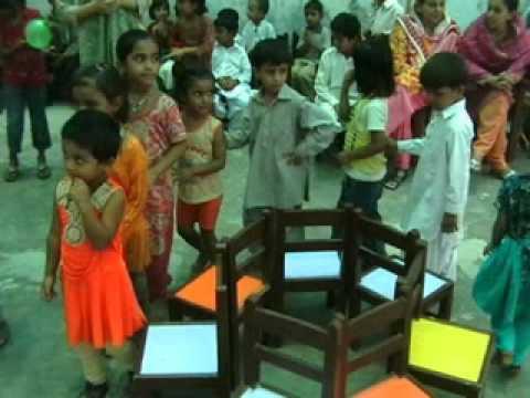 Indus School System Sachal Goth Karachi
