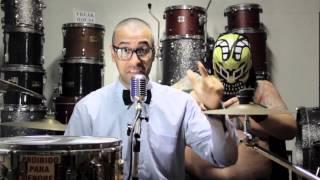 The Drunken Drummer 2014 - O Evento