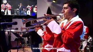 Alvaro Monterrubio El Panadero Santa Martha Ejutla 2011 discosmax