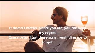 Kygo feat Miguel - Remind Me To Forget [LYRICS]