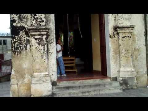 Granada, Nicaragua Church Bells