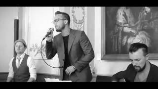 Gary Barlow - Forever Love (Acoustic Cover by Junik)
