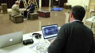 39 Steps Sound Designer