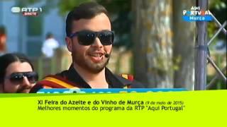 """Minhotos Marotos em Murça com o tema """"Marcha da sedução"""""""