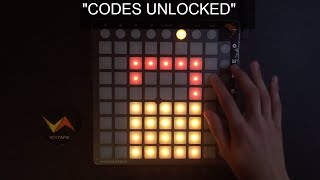 Nitro Fun - Cheat Codes (Launchpad Cover) [Project File]