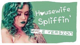 Ängie - Housewife Spliffin' [Male Version]