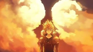 Kingdom Hearts - Vector to the Heavens - Rock Arrange