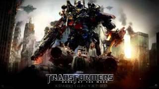 "Transformers 3 D.O.T.M Soundtrack - 7. ""Battle"" - Steve Jablonsky (Epic Music - Action Dramatic)"