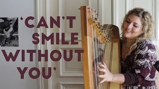 Gillian Grassie - Can't Smile Without You - Barry Manilow cover