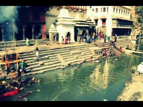 Kathmandu and Patan, Nepal