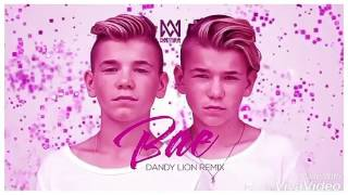 Marcus & Martinus - Dandy Lion remix bae