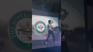 Waja tum ho dance by Sajid Safdar