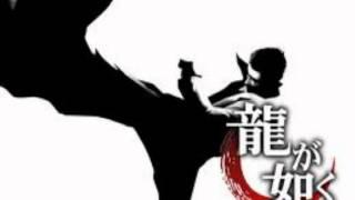 龍が如く / Yakuza - Original Soundtrack - 06 - Funk Goes On