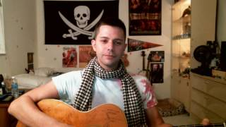 Joseph Visaggi - The Hanukkah Song (Adam Sandler)