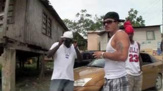 SIX 1 FT JHAYTEA Roatanian Ghetto HD Video KING SQUAD TV