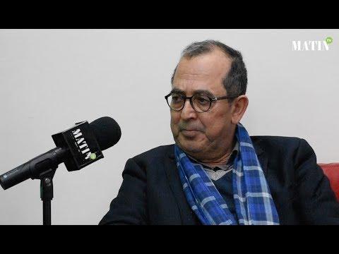 Video : Mouhcine Ayouch présente l'ouvrage «Soufisme et coaching» au public