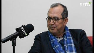 Mouhcine Ayouch présente l'ouvrage «Soufisme et coaching» au public