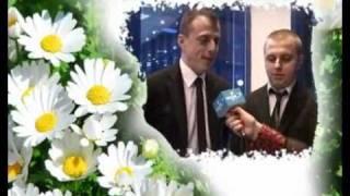 Fraţii Reuţ la MediaTv Bârlad 2011 Promo