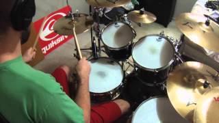 "Linkin Park ""Figure.09"" Drum Cover"