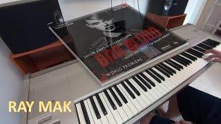 Taylor Swift Ft. Kendrick Lamar - Bad Blood Piano by Ray Mak