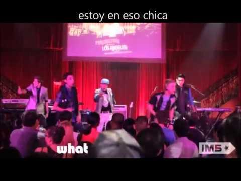 Go En Espanol de Im5 Letra y Video