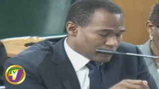 TVJ News - No New Taxes Expected This Year (Midday News) MAR 7 2019