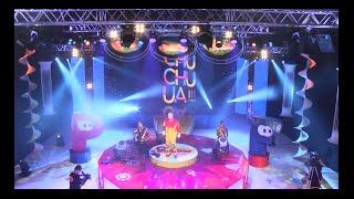 Piñón Fijo - Chu chu ua - En vivo