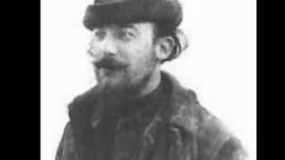 "Erik Satie - ""Caresse"""