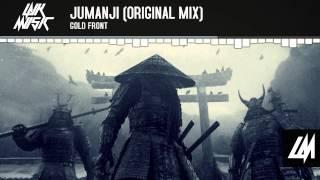 Gold Front - Jumanji (Original Mix)