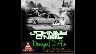 Johnny O'Neill - Donegal Diffin (Original Mix)