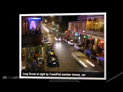 Long Street – Cape Town, Western Cape, South Africa
