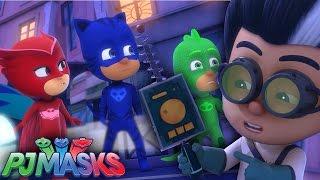 PJ Masks - Catboy Takes Control / Owlette's Two Wrongs (Sneak Peek - Season 01)