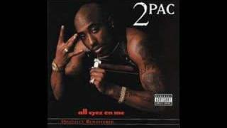 2pac & 50 hustlers ambition