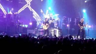 SAVIN' ME - LIVE! - Nickelback