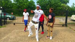 """""""Lil Pump Boss #2Foolie dance video"""