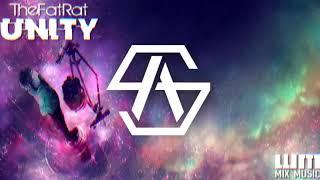 UNITY TheFatRat (Cumbia Mix) ✖ Sebas Alizzi - RESUBIDO