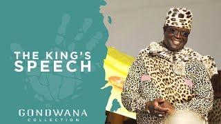 The Ondonga King - The King's Speech