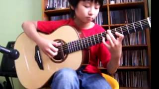 T Tikaram) Twist  in my Sobriety   Sungha Jung Acoustic Tabs Guitar Pro 6