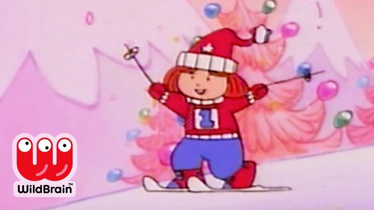 1. Madeline's Christmas