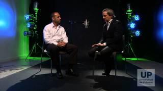 Entrevista a Gustavo Domínguez miembro de la Comunidad de Tendencias DC